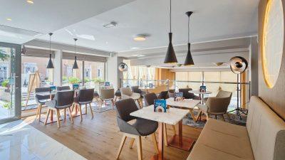 Milijun i 200 tisuća kuna vrijedan 'makeover': Cafe Dante u hotelu Bonavia ponovo otvorio svoja vrata