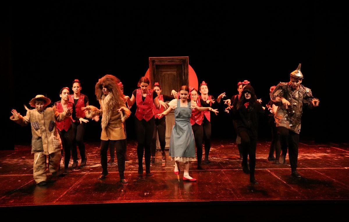 Riječko kazalište mladih Kamov traži drugu generaciju polaznika – Ove sezone i plesna radionica