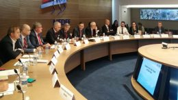 Obersnel u Parizu predstavio investicijske potencijale Rijeke: Govorio o Zapadnoj Žabici, Porto Barošu i EPK