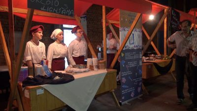 Glazba i gastronomija – Drugo izdanje festivala Porto Etno nahranilo gladne 'uši' i usta