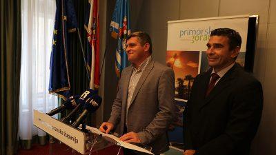 PGŽ: Više od 7 milijuna eura bespovratnih EU sredstava za 10 novih projekata