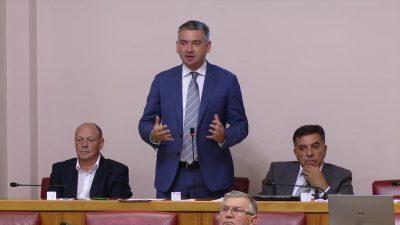 Miletić pozvao Plenkovića na 'akciju': Hoće li i kako radnici Uljanika i 3. maja dobiti plaće za svoj rad u rujnu