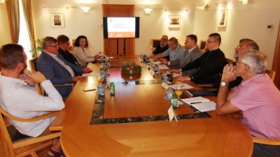 Članovi Međureligijskog savjeta sastali se s predstavnicima Grada Rijeke