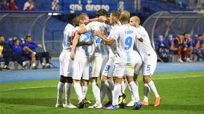 VIDEO Sažetak utamice Dinamo – Rijeka