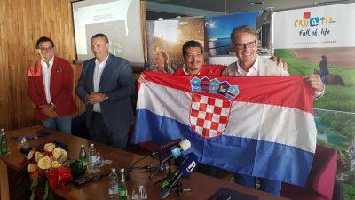U oku kamere: Fotoreporter AFP-a Yuri Cortez stigao na Kvarner – Oduševljen sam Hrvatskom!