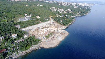 Otvorenjem Costabelle te uređenjem hotela Park i Neboder Rijeka će dobiti 700 novih ležajeva