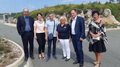 Ines Strenja Linić će zbog Marišćine i drugih deponija tražiti tematsku sjednicu Hrvatskog sabora