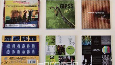 Izložba Ri rock papiri – Kronologija lokalne glazbene scene i rada Mladena Stipanovića