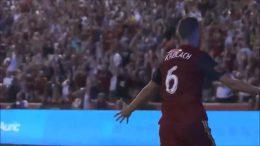 VIDEO Damir Kreilach briljira u SAD-u: Hattrick protiv momčadi Zlatana Ibrahimovića donio mu titulu igrača kola!