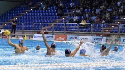 FOTO Len Europa Cup: Preko Partizana do nastavka natjecanja!