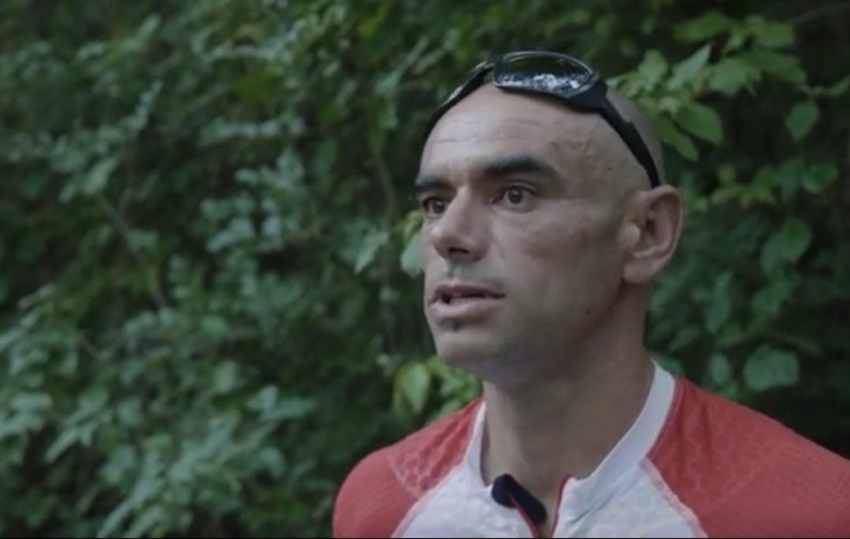 VIDEO Uspješni ultramaratonac i trail trkač Marin Mandekić proglašen za Kastavca mjeseca kolovoza @ Kastav