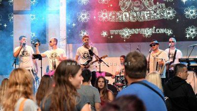 Koncertom Grooversa i Magazina okončano ovogodišnje obilježavanje Matejne @ Viškovo