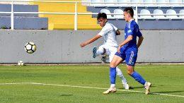 Josip Mitrović pozvan u reprezentaciju Hrvatske do 19 godina