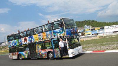 Opatijski i Riječki adventi od sutra povezani posebno dekoriranim turističkim autobusom