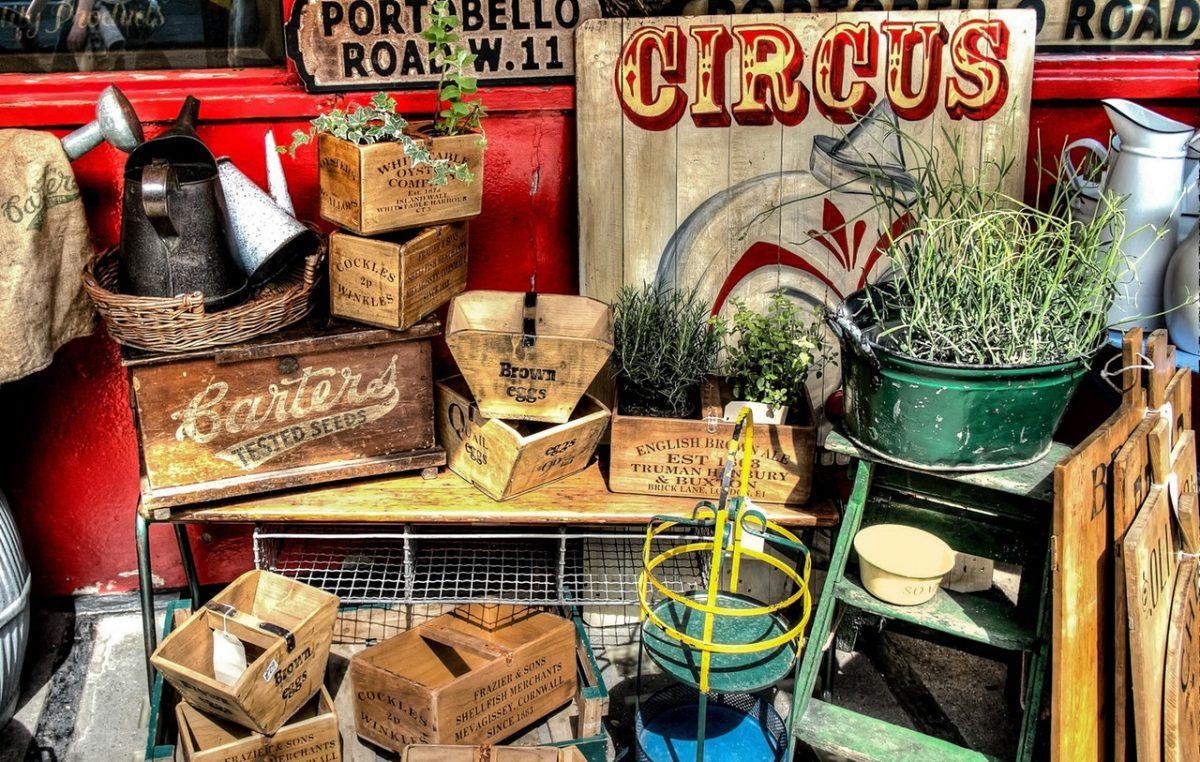 Buvljak seli u grad – Tržnica Brajda od ove nedjelje bit će nova lokacija za sajam rabljenih stvari s Preluka