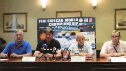 U tri dana najznačajnije svjetske moto utrke na Automotodromu Grobnik, u 38 treninga i 21 bodovnoj utrci, očekuje se nastup blizu 150 motociklista iz 15-tak zemalja