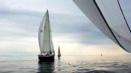Startala regata tisuću otoka – 17 jedrilica iz 10 država jedri od Rijeke do Tivta