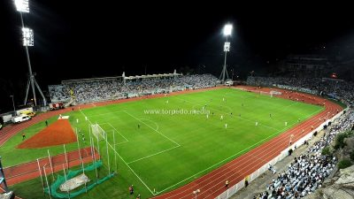 """Dom NK Rijeka u """"drugom planu"""": Hoće li Kantrida ikada ponovo biti domaćin prvoligaških i europskih utakmica?"""