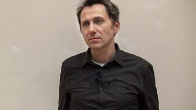 Kreativne nesuglasice – Oliver Frljić napustio projekt Europske prijestolnice kulture