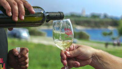 Wine&Walk by the sea zatvara ljetnu sezonu i uvodi nas u jesenski ugođaj @ Novigrad