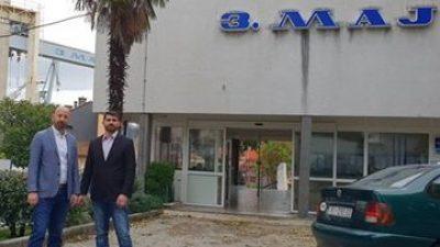 Laburisti Vladi – Potvrdite svoju brigu o 3. maju isplatom plaća ili recite radnicima da ih Hrvatska ne treba