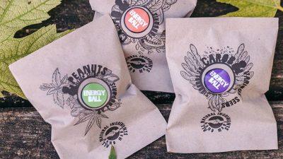 Brend zdrave hrane Seed predstavio novi proizvod – energetske kugle kao slasni međuobrok