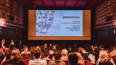 """Najbolji igrani film 5. STIFF-a je """"Horizont"""", najbolji dokumentarni je """"Gledajući druge"""" a animirani """"Ja nisam robot"""""""