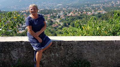RAZGOVOR Dragica Stanić: Zajik će bit živ dokla bude oneh ki ga rabe i govore