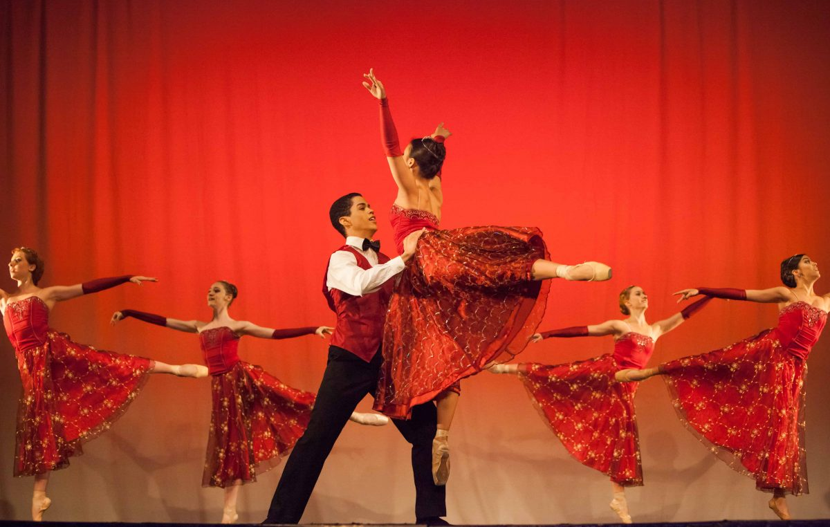 Vikend u riječkom kazalištu donosi performans Vlaste Delimar i atraktivan austrijski balet