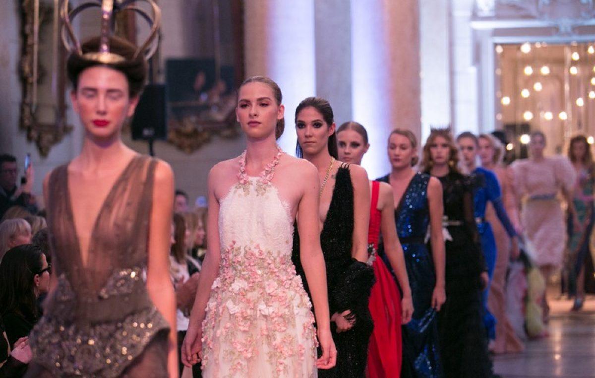FOTO Modna manifestacija Extravagant Gala predstavila 15 najpoznatijih domaćih dizajnera