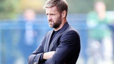 HNK Rijeka: Igor Bišćan predstavljen kao novi strateg bijelih