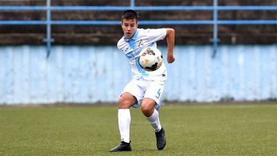 HNK Rijeka: Juniori remizirali s Dinamom, pioniri pobijedili a kadeti izgubili od Osijeka
