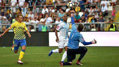 HNK Rijeka: Nekoliko zanimljivih statističkih podataka uoči utakmice s Interom