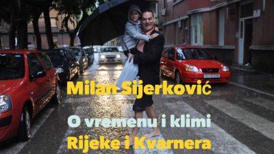 Otvoren natječaj za najbolje fotografije riječkog vremena: Postanite dijelom knjige Milana Sijerkovića