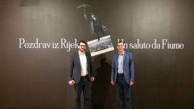 Izložba starih razglednica iz zlatnog doba razvoja Rijeke u Muzeju grada Rijeke otvorena je do 14. prosinca