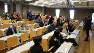 Na Filozofskom fakultetu u Rijeci otvoren je lektorat slovenskog jezika