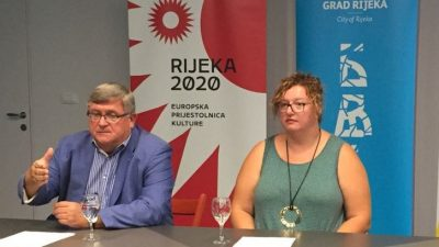EPK bez kadrova? Tvrtku Rijeka 2020 u manje od tri mjeseca napustilo osmero važnih zaposlenika