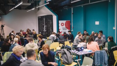 """U RiHubu održan trodnevni seminar na temu """"Organizacija kulturnih događanja"""""""