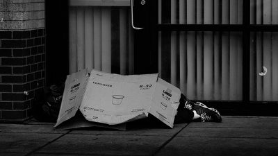 Ovih će se dana raznim aktivnostima obilježiti 10. listopada – Svjetski dan beskućnika