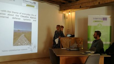 Partneri projekta REFREsh održali su sastanak u Piranu