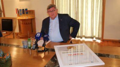 Obersnel: Nadam se da će kod vijećnika biti dovoljno mudrosti da se izbori za mjesne odbore održe na vrijeme