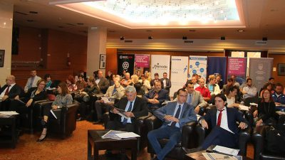 """U sklopu projekta """"Poslovni uzlet 2018"""" u HKD-u na Sušaku održana je Regionalna konferencija Grada Rijeke i Primorsko-goranske županije"""