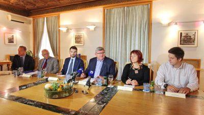 Rijeka 2020 EPK – Riječke će ulice u centru grada biti obilježene nazivima koje su nosile kroz povijest