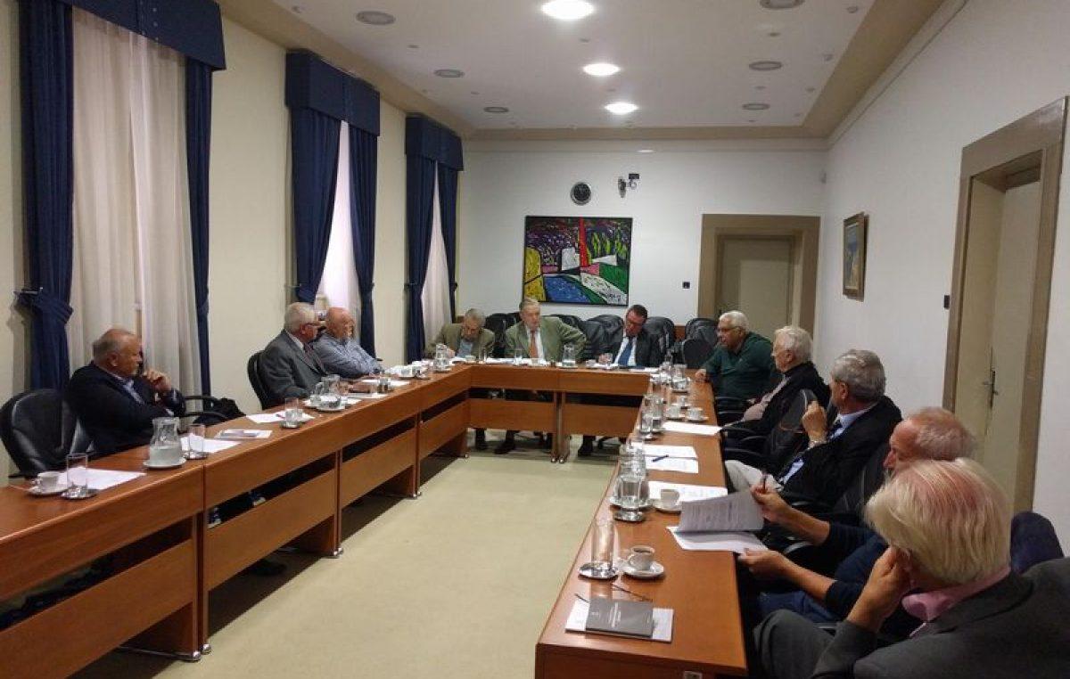 Slavko Linić priključio se Seniorskom ekspertnom timu županijske gospodarske komore