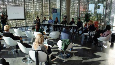 Sveučilište pokreće studentski news portal i zanimljive mobilne aplikacije