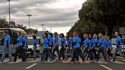 Na crikveničkom 8. Adria Advent Maratonu dominacija Torpedo runnersa – Andrea Tuđa osvojila pehar