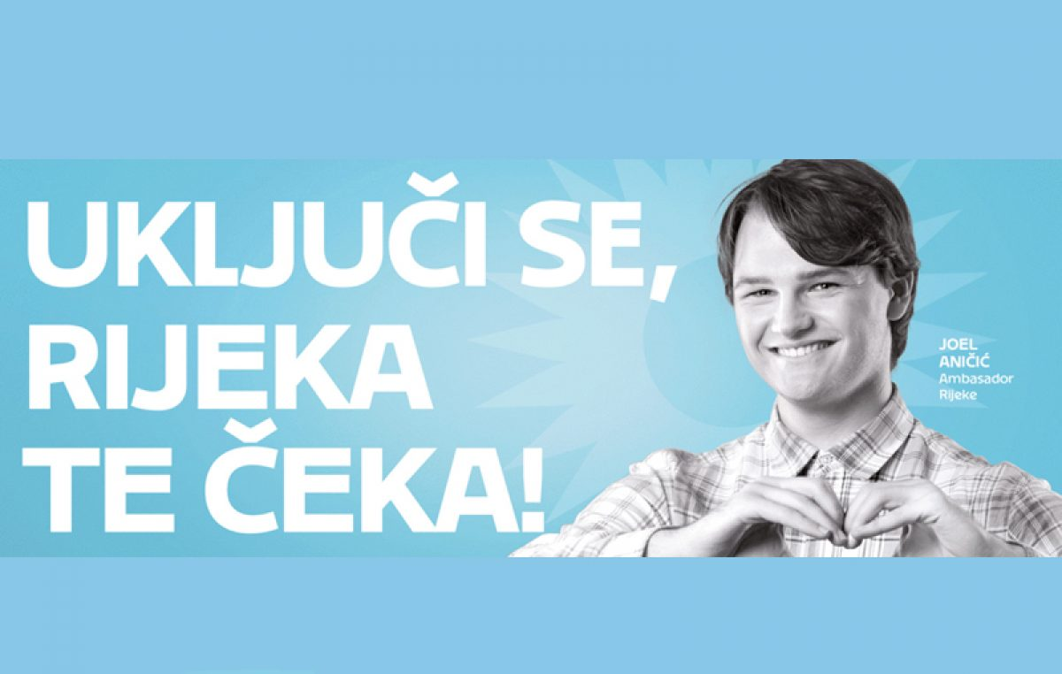 """U sklopu projekta Rijeka 2020 – EPK i kampanje """"Uključi se"""" otvoreni su Javni pozivi za dodjelu potpora projektima građana u programima Civilne inicijative i Zeleni val"""