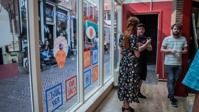 Kreativne ambasade kao poveznica između Rijeke i nizozemskog Leeuwardena