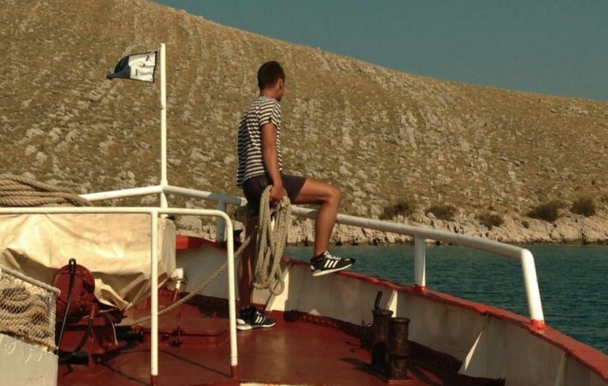Art kino donosi dokumentarac o brodovima vodonoscima 'Pusti Dobre, pusti' uz kratki film 'Zabava'