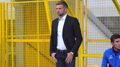 Igor Bišćan: Igrali smo dobar nogomet, a nakon isključenja pokazali karakter